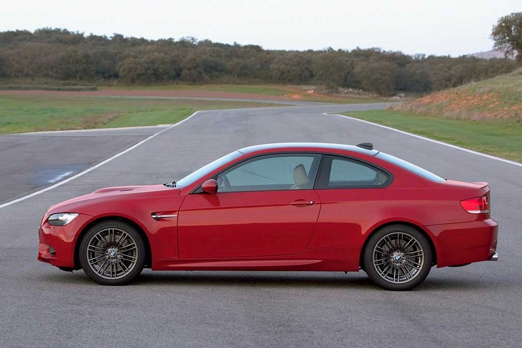 Here's Why the BMW M3 E92 Was the Craziest BMW M3 featured image large thumb0