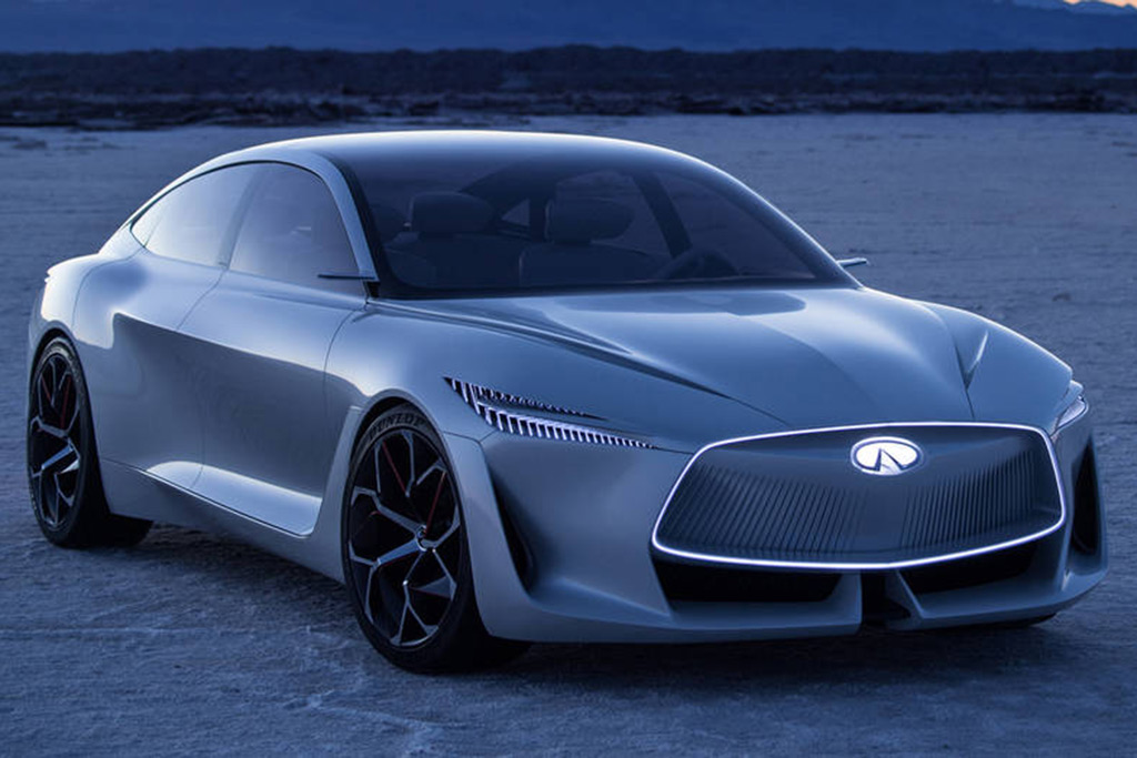 Infiniti Should Already Have an EV for Sale Right Now featured image large thumb0