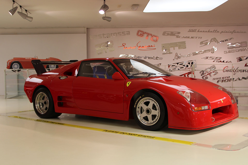 The Ferrari 308 GT/M was Ferrari's Attempt at Building a Group B Rally Car featured image large thumb0