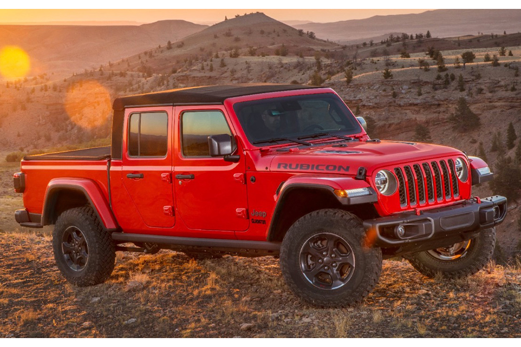 I Wish the Jeep Gladiator Was Available as a 2-Door featured image large thumb0
