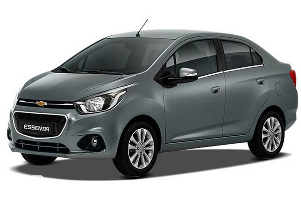 Chevy Sells a Sedan Version of the Spark Hatchback in Other Countries featured image large thumb0