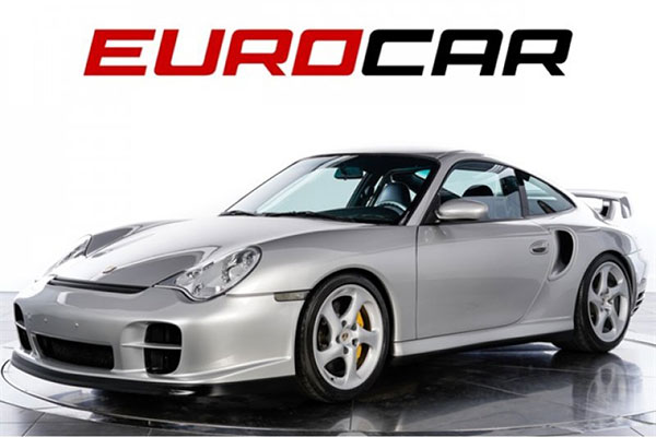 Autotrader Find: Low-Mile 2003 Porsche 911 GT2 featured image large thumb0