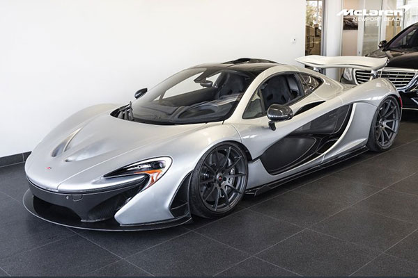 Most Expensive Cars >> These Are The Most Expensive Cars Listed For Sale On Autotrader