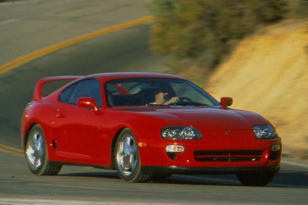 Here Are Detailed US Sales Figures for Each of the '90s Japanese Sports Cars featured image large thumb0
