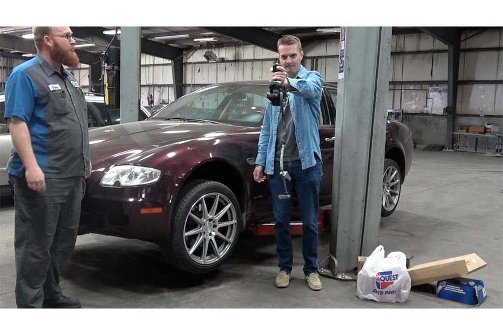 Video   Will My Cheap Maserati Quattroporte Ever Get Fixed? featured image large thumb1