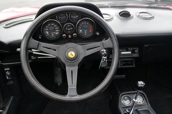 Autotrader Find: 80,000-Mile 1981 Ferrari 308 featured image large thumb4