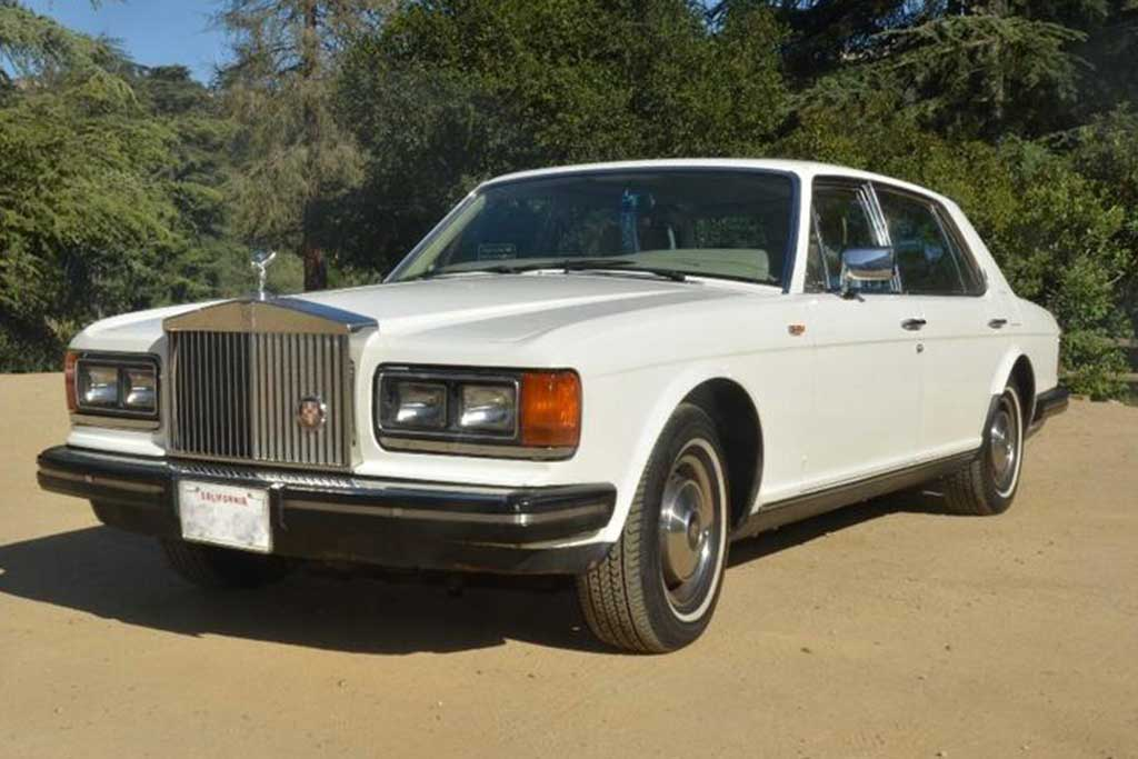 Autotrader Find: 1982 Rolls-Royce For Under $10,000 featured image large thumb0