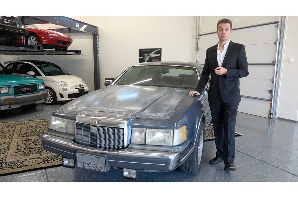 Video | Can You Still Buy a Good Car for $200? Lincoln Mark VII Edition featured image large thumb1