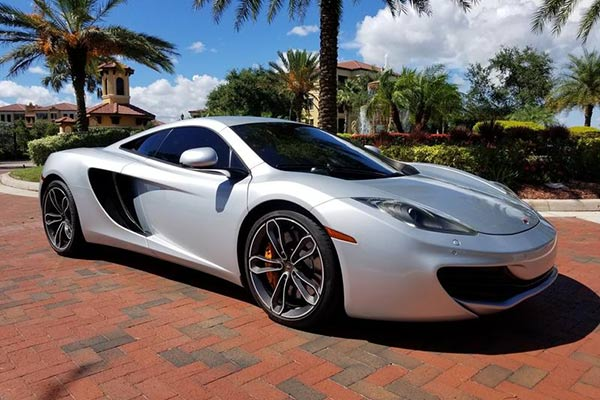 Autotrader Find: The Cheapest McLaren on Autotrader For $89,000 featured image large thumb0
