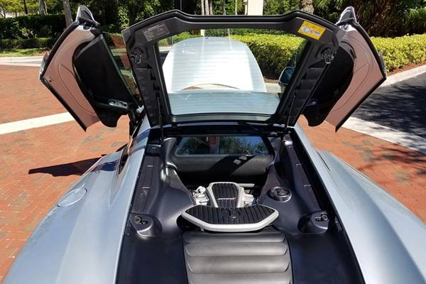 Autotrader Find: The Cheapest McLaren on Autotrader For $89,000 featured image large thumb2
