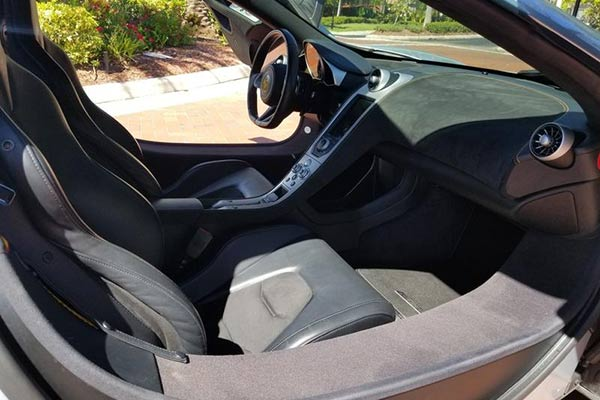 Autotrader Find: The Cheapest McLaren on Autotrader For $89,000 featured image large thumb3