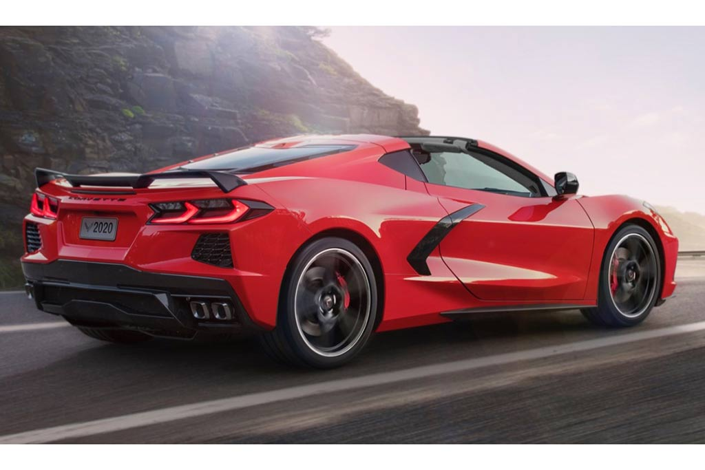 The C8 Chevy Corvette Will Spawn Many Amazing Kit Cars and Replicas featured image large thumb0