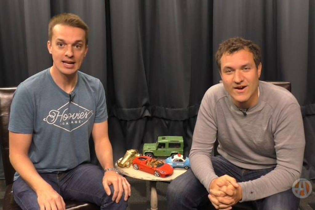 Video | Hoovie and Doug Discuss Car Brands We Want to Revive featured image large thumb1
