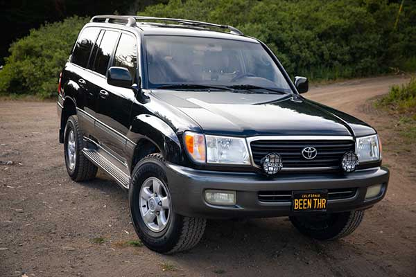 5 Used Off-Roaders With Locking Rear Differentials Currently For Sale on Autotrader featured image large thumb0