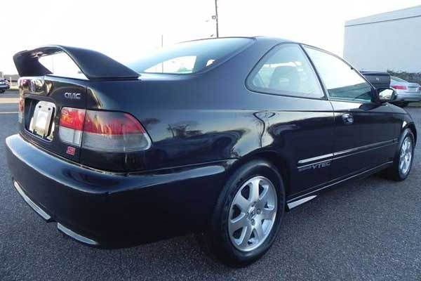 1999 Honda Civic Si