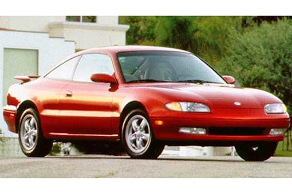 There Were So Many More Sporty Cars in the 1990s featured image large thumb0