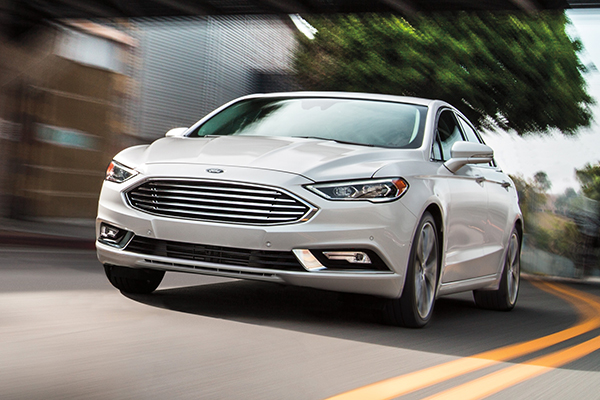Ford Abandons Nearly All Sedans featured image large thumb0