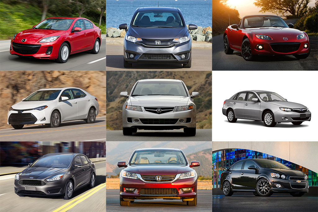 Autotrader Used Cars >> 10 Best Used Cars Under 10 000 For 2018 Autotrader