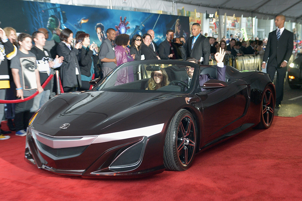 7 Best Cars From the Marvel Cinematic Universe featured image large thumb2