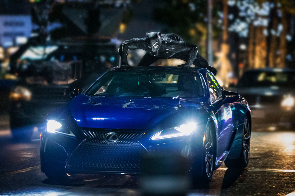 Best Cars From the Marvel Cinematic Universe - Autotrader