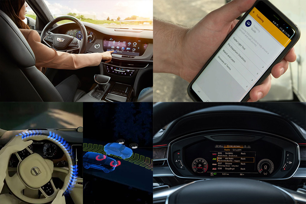 The Best New Automotive Technology For 2019 Featured Image Large Thumb0