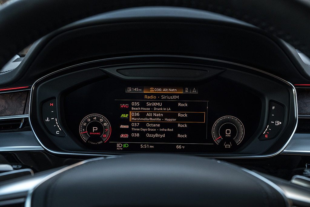 The Best New Automotive Technology for 2019 - Autotrader