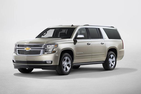 10 Hottest SUVs for Summer 2018 featured image large thumb7