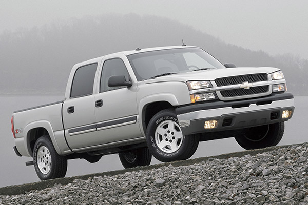 10 Best Used Trucks Under 5 000 For 2018 Autotrader