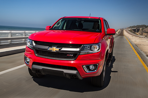 Best Used Trucks Under $20,000 for 2018 featured image large thumb3