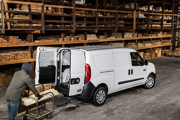 The Best Cargo Vans for Your Business in 2018 featured image large thumb7
