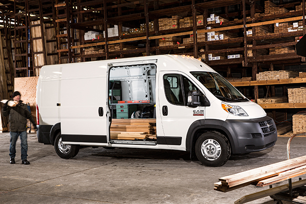 The Best Cargo Vans for Your Business in 2018 featured image large thumb3