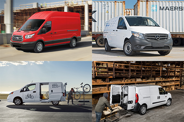 The Best Cargo Vans for Your Business in 2018 featured image large thumb0