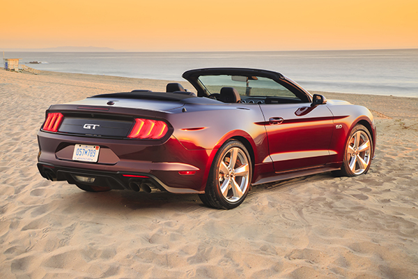 7 New Convertibles Under $40,000 for 2018 featured image large thumb1