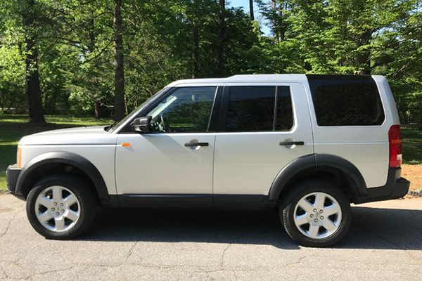 10 Great Used Adventure Vehicles for a Summer Full of Activities featured image large thumb10