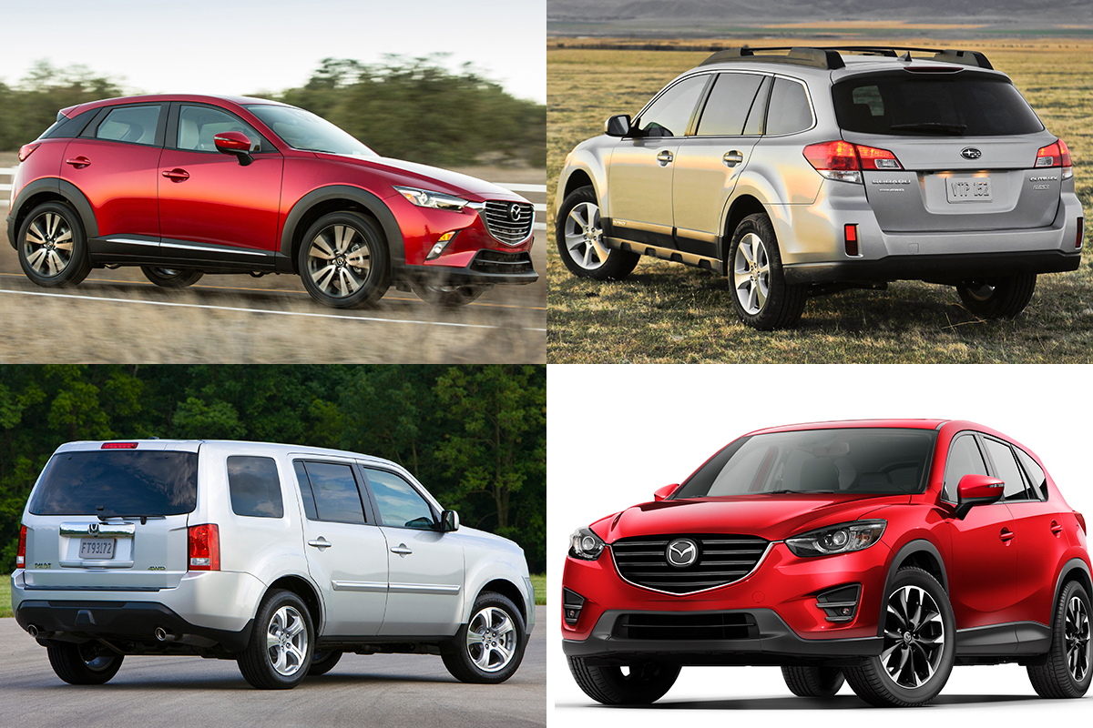 Best Used Suvs Under 20 000 For 2018 Featured Image Large Thumb0