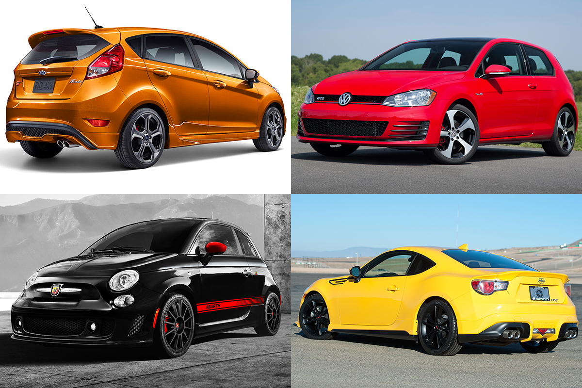 10 Best Used Performance Cars Under $20,000 for 2018 - Autotrader