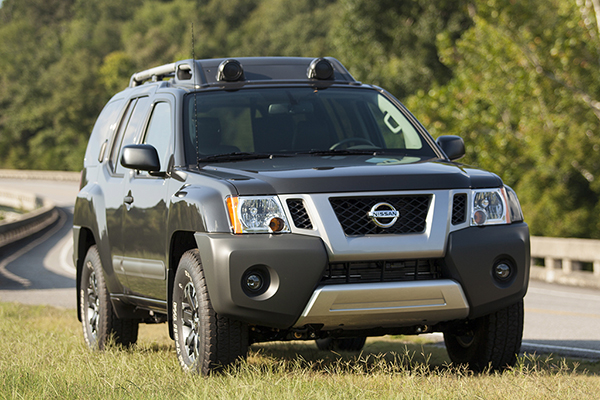Nissan Suv Used >> 10 Best Used Suvs Under 10 000 For 2018 Autotrader