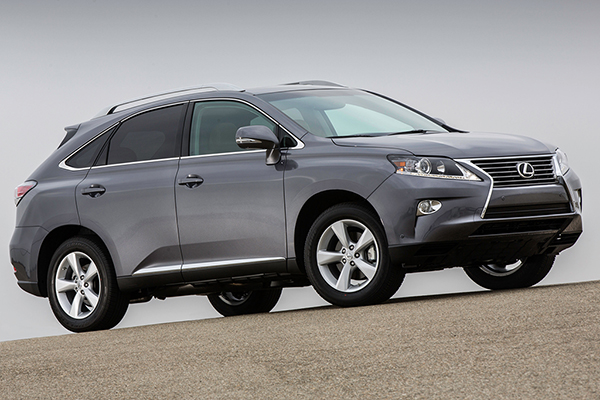 10 Best Used SUVs Under $10,000 for 2018 featured image large thumb5