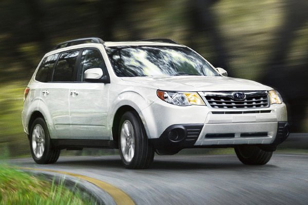 10 Best Used SUVs Under $10,000 for 2018 featured image large thumb9