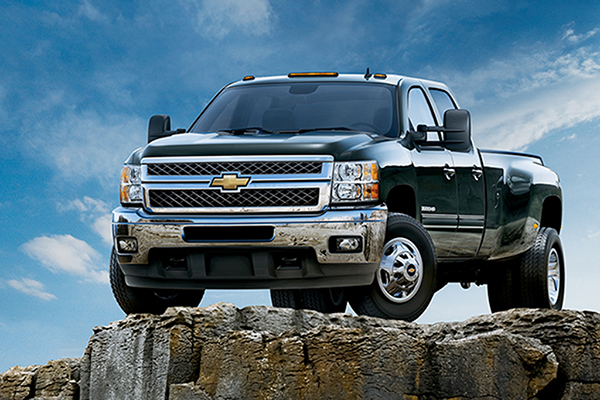 Best Used Trucks Under $10,000 for 2018 featured image large thumb0