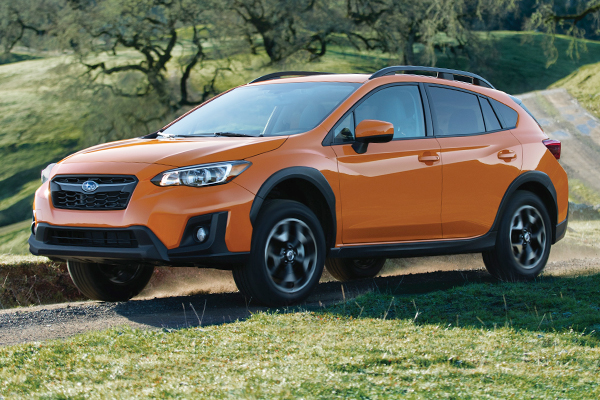 8 Least Expensive All-Wheel-Drive Cars for 2018 featured image large thumb4