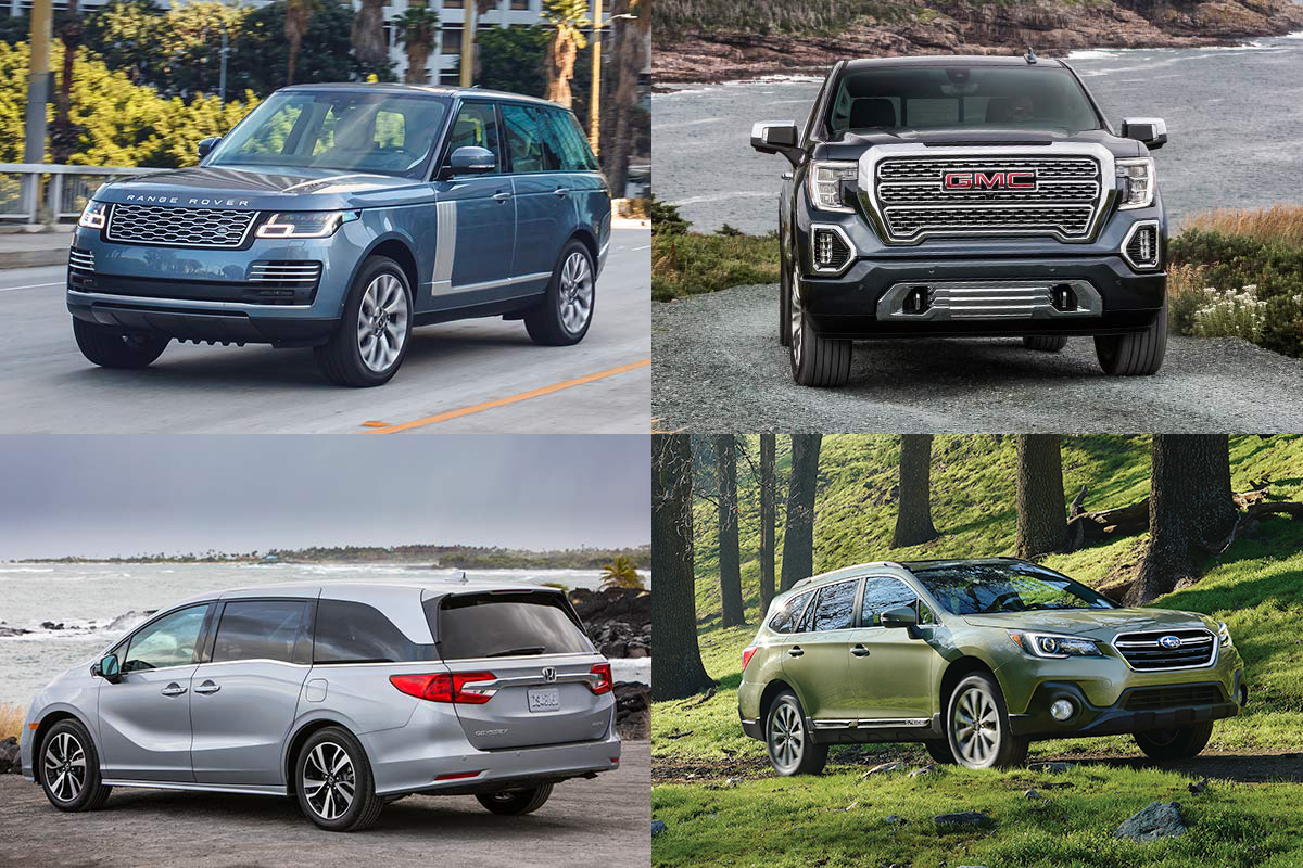 7 Outstanding Vehicles for Tailgating (including 2 Minivans!) featured image large thumb0