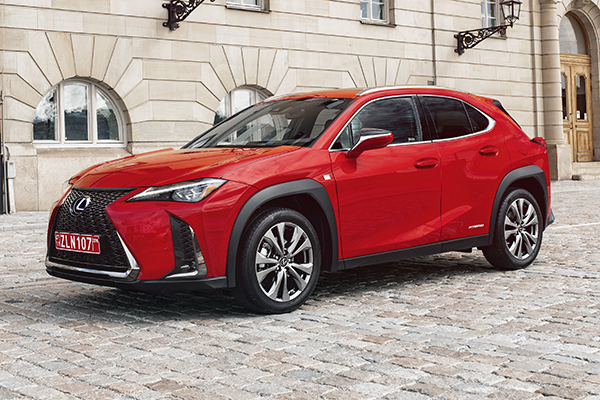 Did You Know Lexus Has Seven Hybrid Cars Featured Image Large Thumb6
