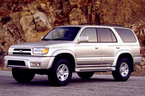 6 Best New and Used Toyota 4Runners for 6 Different Budgets featured image large thumb1
