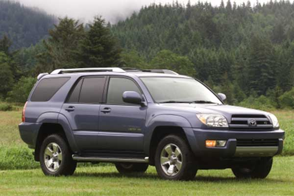 6 Best New and Used Toyota 4Runners for 6 Different Budgets featured image large thumb2