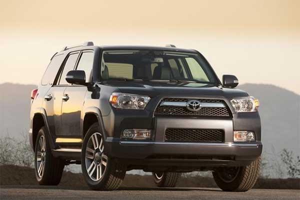 6 Best New and Used Toyota 4Runners for 6 Different Budgets featured image large thumb3