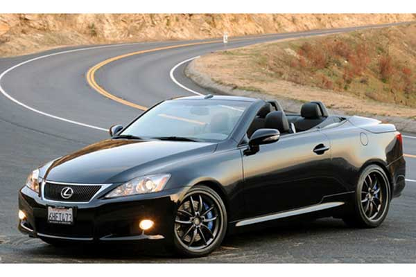 Great Used Convertibles Under $20,000 for 2019 featured image large thumb3
