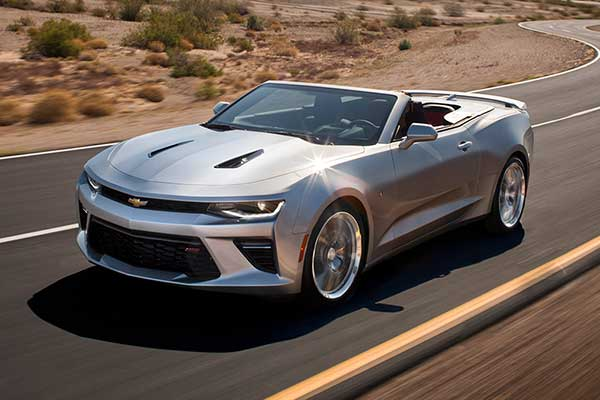 9 Great Used Chevrolets Under $20,000 for 2019 featured image large thumb3