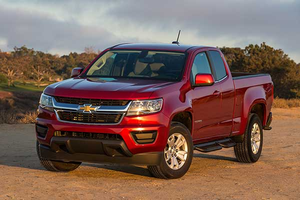 9 Great Used Chevrolets Under $20,000 for 2019 featured image large thumb6