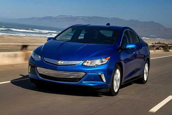9 Great Used Chevrolets Under $20,000 for 2019 featured image large thumb5